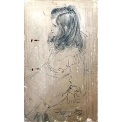 Jan Toorop 1905 - Carolijn...