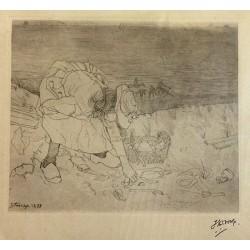 Jan Toorop 1899 -...