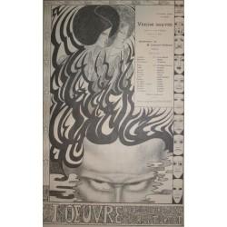 Jan Toorop 1895 - Affiche...