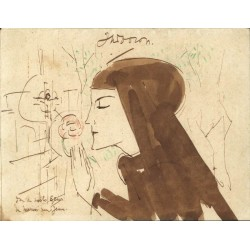 Jan Toorop 1927 - Foor de...